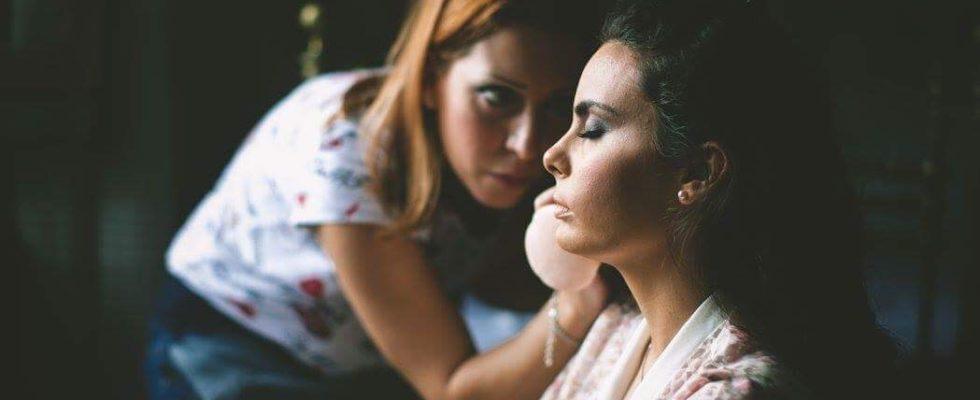 Offerte trucco e acconciatura sposa roma